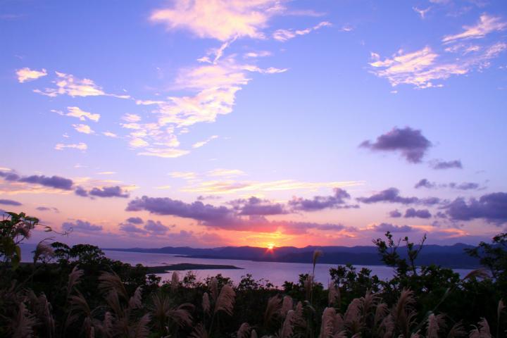 沖縄CLIP連載PickUp『小浜島の結願祭「スクミ」』